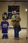 V20 USB Speaker on 'Big Bang Theory'